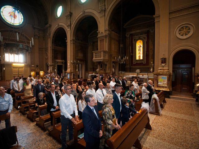 Il matrimonio di Andrea e Monica a Bologna, Bologna 16