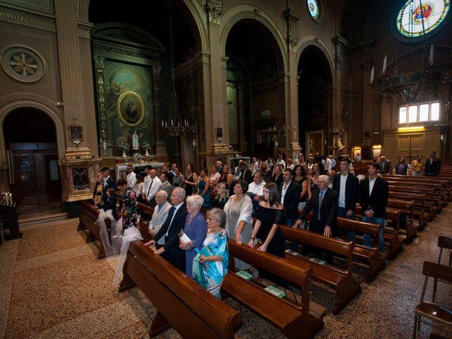 Il matrimonio di Andrea e Monica a Bologna, Bologna 17