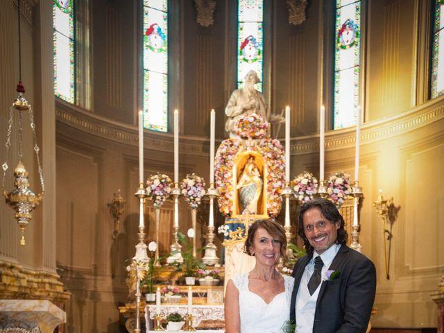 Il matrimonio di Andrea e Monica a Bologna, Bologna 19