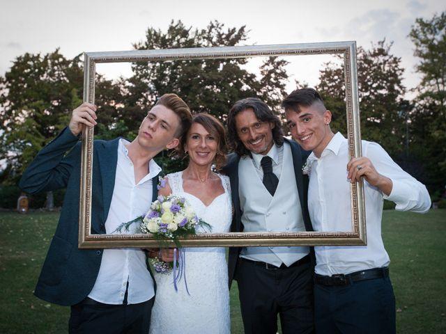 Il matrimonio di Andrea e Monica a Bologna, Bologna 30
