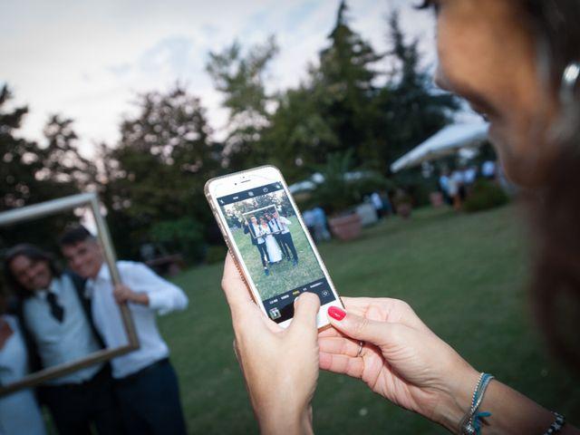 Il matrimonio di Andrea e Monica a Bologna, Bologna 31