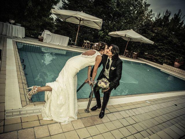 Il matrimonio di Andrea e Monica a Bologna, Bologna 32