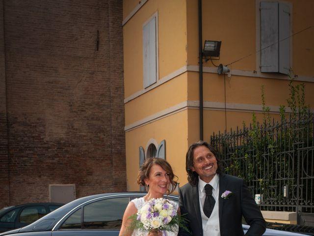 Il matrimonio di Andrea e Monica a Bologna, Bologna 39