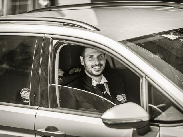 Il matrimonio di Massimo e Giulia a Dogna, Udine 9