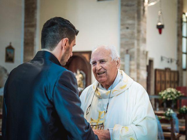Il matrimonio di Massimo e Giulia a Dogna, Udine 10