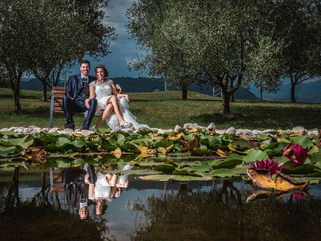 Il matrimonio di Massimo e Giulia a Dogna, Udine 24