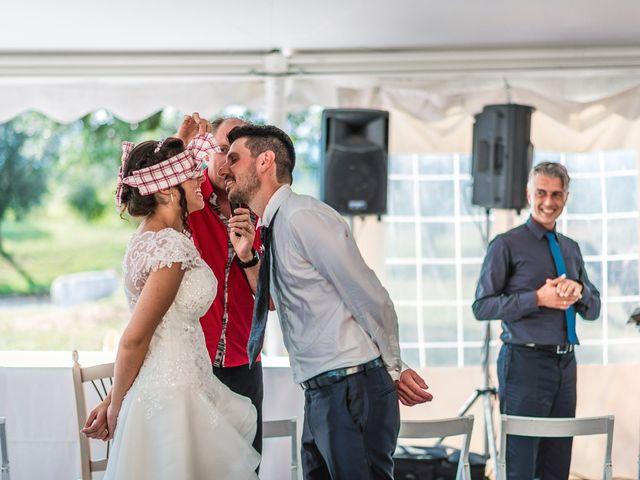 Il matrimonio di Massimo e Giulia a Dogna, Udine 29