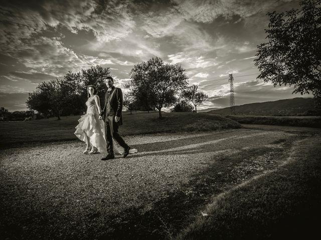 Il matrimonio di Massimo e Giulia a Dogna, Udine 30