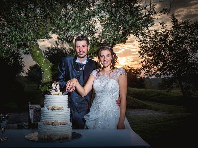 Il matrimonio di Massimo e Giulia a Dogna, Udine 31