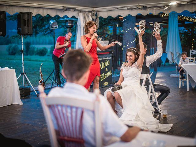 Il matrimonio di Massimo e Giulia a Dogna, Udine 34
