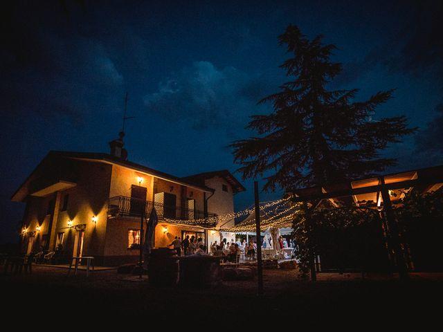 Il matrimonio di Massimo e Giulia a Dogna, Udine 36