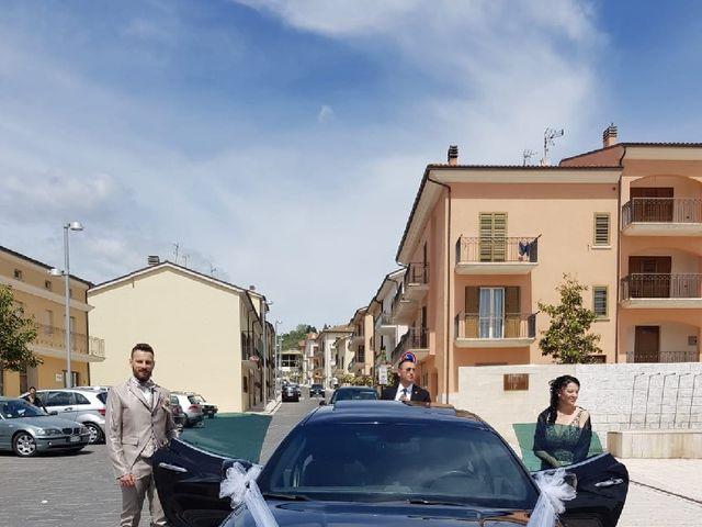 Il matrimonio di Giovanni e Maria Teresa a Foggia, Foggia 3