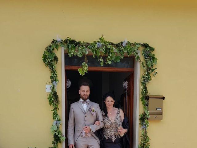 Il matrimonio di Giovanni e Maria Teresa a Foggia, Foggia 4