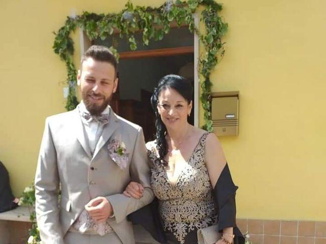 Il matrimonio di Giovanni e Maria Teresa a Foggia, Foggia 6