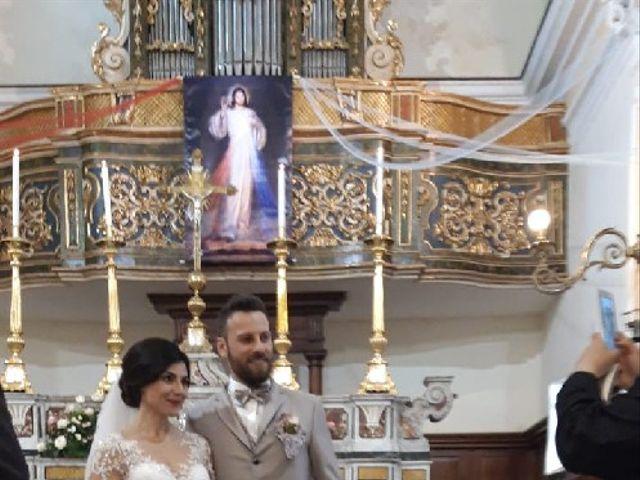 Il matrimonio di Giovanni e Maria Teresa a Foggia, Foggia 7
