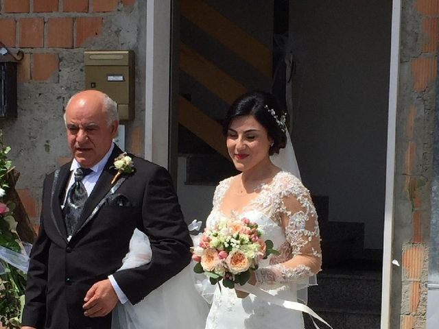 Il matrimonio di Giovanni e Maria Teresa a Foggia, Foggia 9