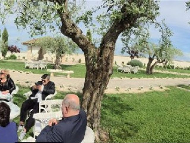 Il matrimonio di Giovanni e Maria Teresa a Foggia, Foggia 1