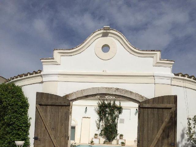 Il matrimonio di Giovanni e Maria Teresa a Foggia, Foggia 12