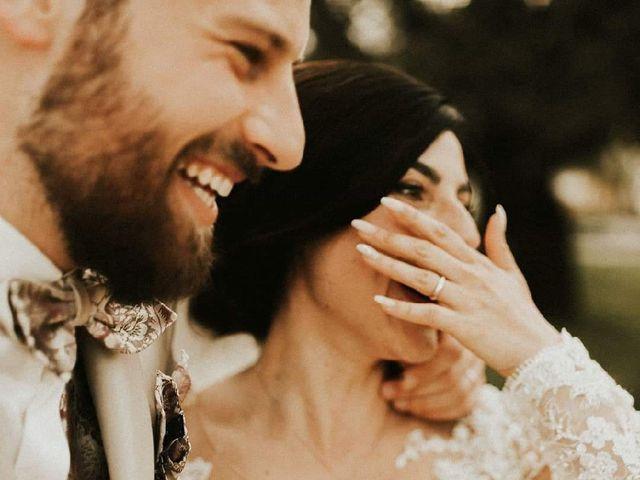 Il matrimonio di Giovanni e Maria Teresa a Foggia, Foggia 13