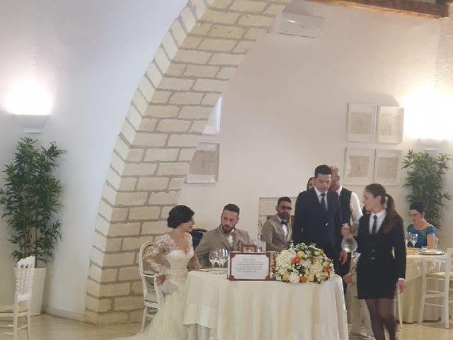 Il matrimonio di Giovanni e Maria Teresa a Foggia, Foggia 14