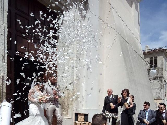 Il matrimonio di Giovanni e Maria Teresa a Foggia, Foggia 15