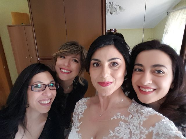 Il matrimonio di Giovanni e Maria Teresa a Foggia, Foggia 19