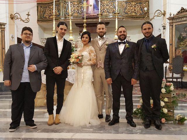 Il matrimonio di Giovanni e Maria Teresa a Foggia, Foggia 20