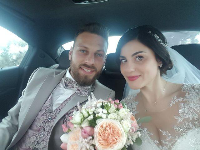 Il matrimonio di Giovanni e Maria Teresa a Foggia, Foggia 21