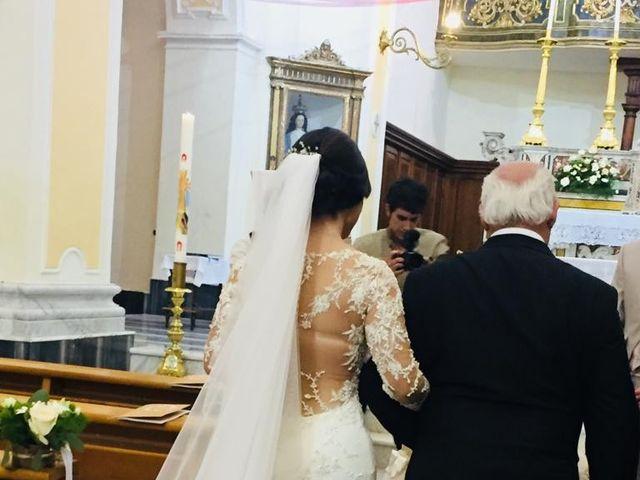 Il matrimonio di Giovanni e Maria Teresa a Foggia, Foggia 22