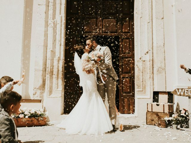 Il matrimonio di Giovanni e Maria Teresa a Foggia, Foggia 29