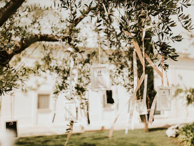Il matrimonio di Giovanni e Maria Teresa a Foggia, Foggia 31
