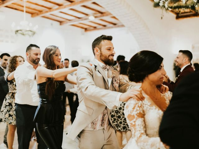 Il matrimonio di Giovanni e Maria Teresa a Foggia, Foggia 33