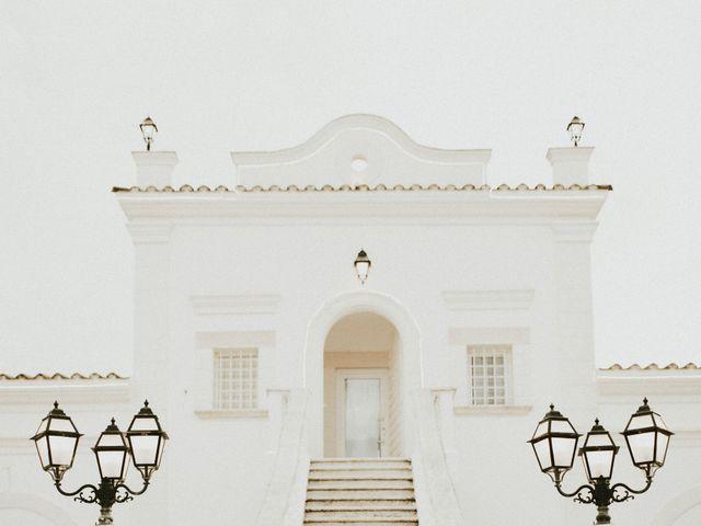 Il matrimonio di Giovanni e Maria Teresa a Foggia, Foggia 35