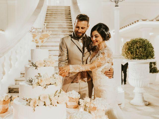 Il matrimonio di Giovanni e Maria Teresa a Foggia, Foggia 36