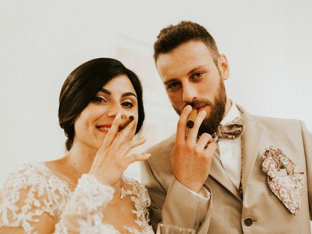 Il matrimonio di Giovanni e Maria Teresa a Foggia, Foggia 38