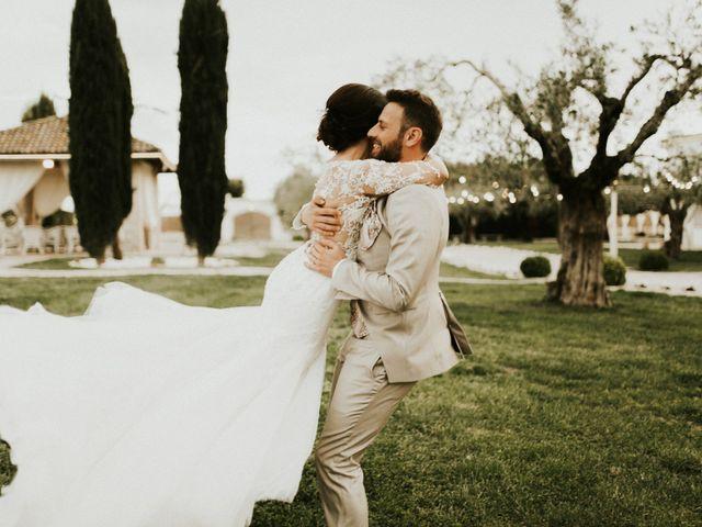 Il matrimonio di Giovanni e Maria Teresa a Foggia, Foggia 39