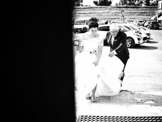Il matrimonio di Alberto e Adele a Rovigo, Rovigo 5