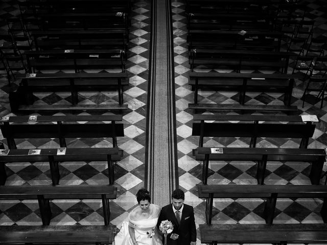 Il matrimonio di Alberto e Adele a Rovigo, Rovigo 6
