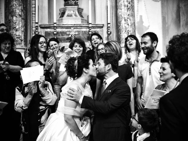 Il matrimonio di Alberto e Adele a Rovigo, Rovigo 1