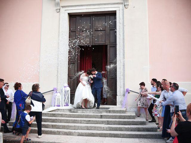 Il matrimonio di Alberto e Adele a Rovigo, Rovigo 7