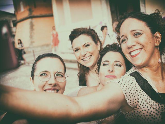 Il matrimonio di Alberto e Adele a Rovigo, Rovigo 8