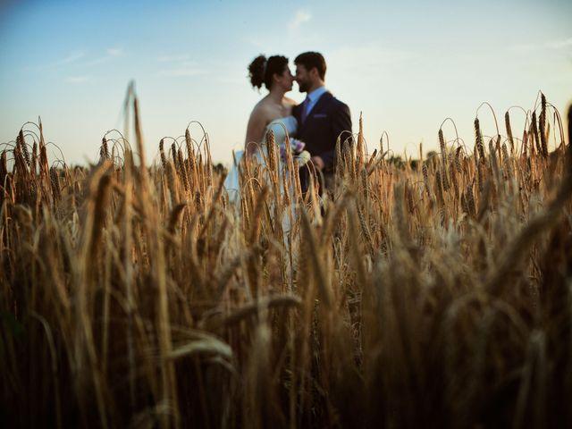 Il matrimonio di Alberto e Adele a Rovigo, Rovigo 10