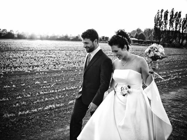 Il matrimonio di Alberto e Adele a Rovigo, Rovigo 13