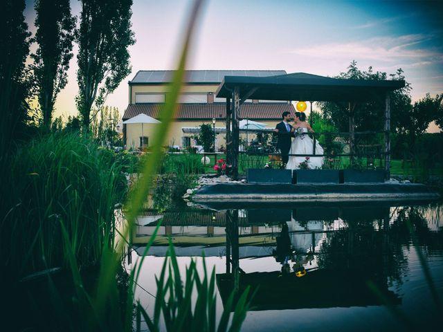 Il matrimonio di Alberto e Adele a Rovigo, Rovigo 14