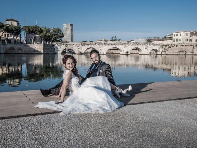 Le nozze di Teodora e Andrea