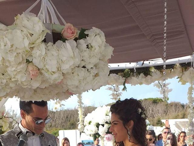 Il matrimonio di Rosario e Rosaria a Capaccio Paestum, Salerno 3