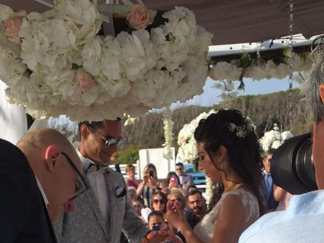 Il matrimonio di Rosario e Rosaria a Capaccio Paestum, Salerno 4