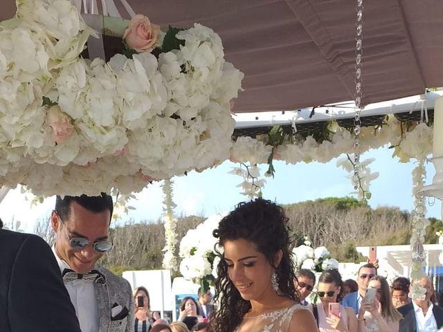 Il matrimonio di Rosario e Rosaria a Capaccio Paestum, Salerno 5