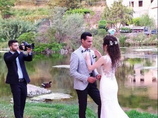 Il matrimonio di Rosario e Rosaria a Capaccio Paestum, Salerno 15
