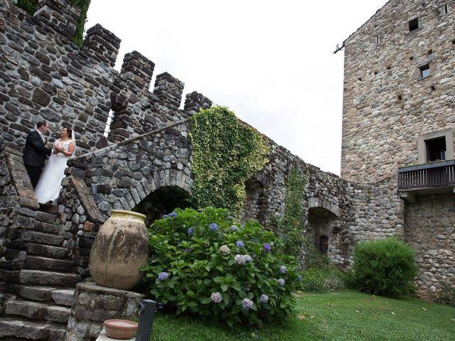Il matrimonio di Emilio e Cristina a Calolziocorte, Lecco 4